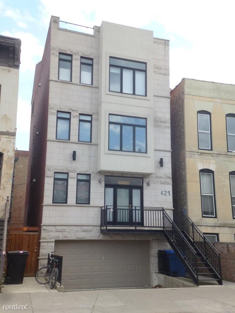 421 W Armitage Ave Unit 1, Chicago, IL - $2,595 USD/ month