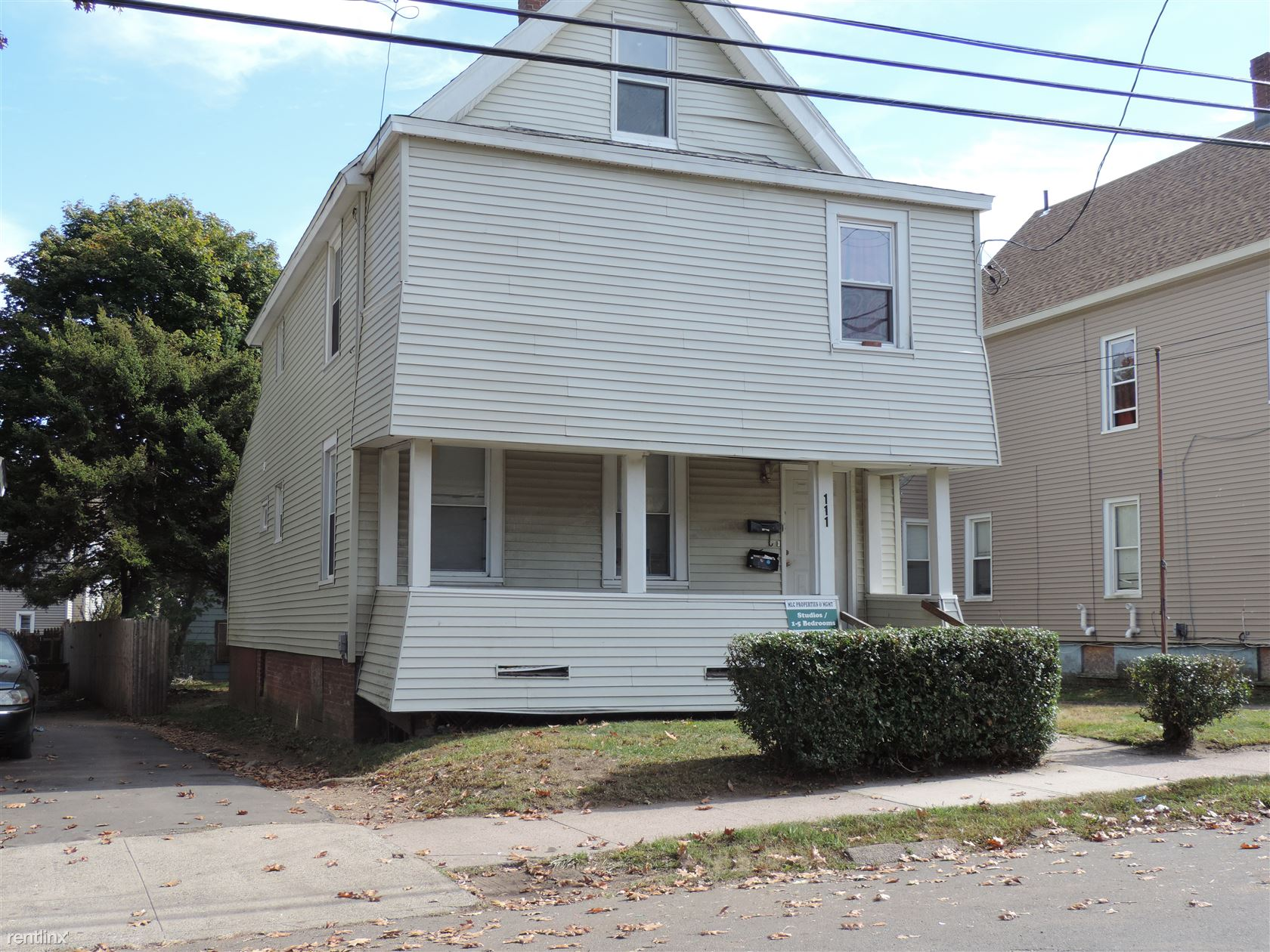 111 Fairmont Ave Fl 2, New Haven, CT - $1,900 USD/ month