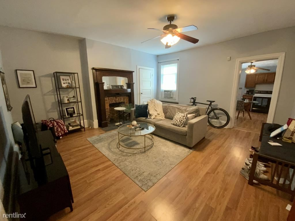 3627 Butler Street 2, Pittsburgh, PA - $1,350 USD/ month