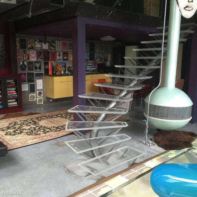 560 Haight Street, San Francisco, CA - $5,000 USD/ month