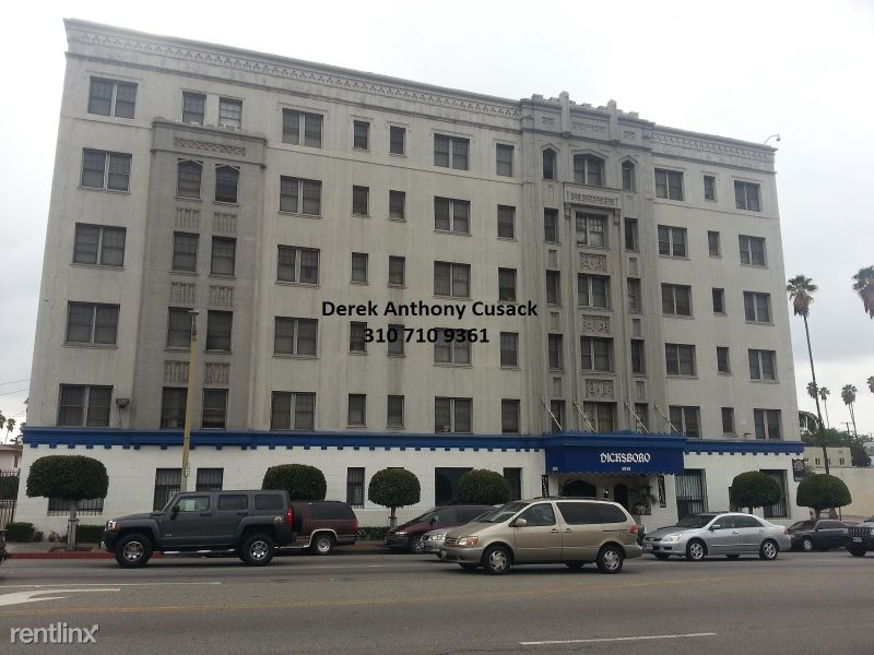 3918 West Beverly Blvd, Los Angeles, CA - $1,299 USD/ month