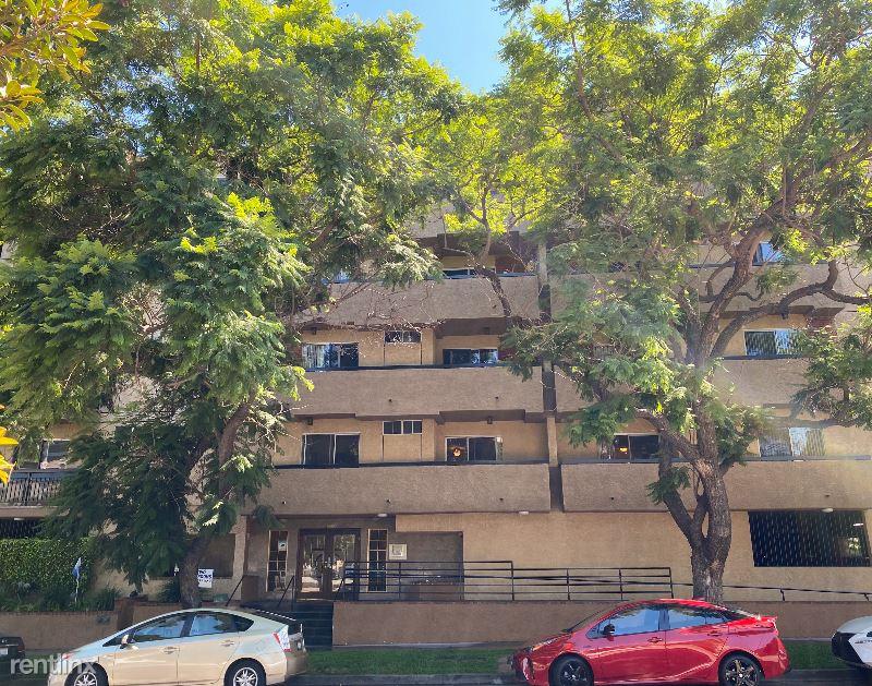 8722 Burton Way 105, Los Angeles, CA - $2,326 USD/ month