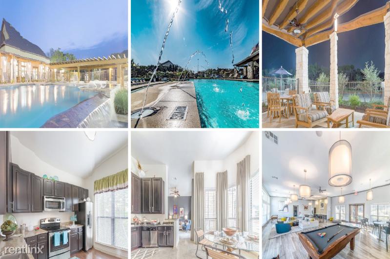 1009 Edgecliff Terrace 165736, Austin, TX - $1,272 USD/ month