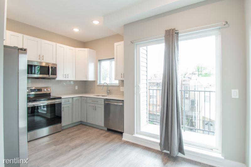 1206 N 24th St B, Philadelphia, PA - $1,350 USD/ month