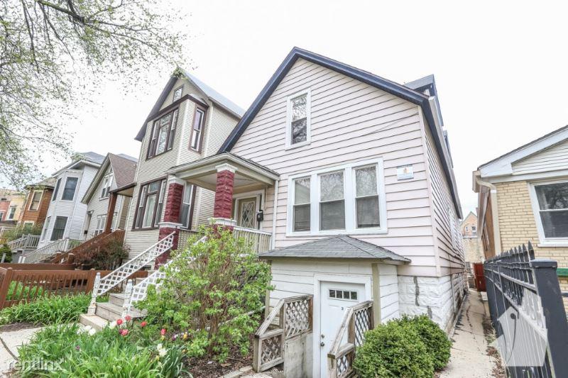 2231 N Sawyer Ave, Chicago IL 2, Chicago, IL - $1,350 USD/ month