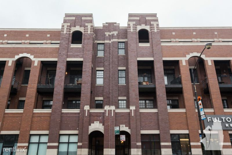 2901 N Halsted St, Chicago IL 302, Chicago, IL - $3,100 USD/ month