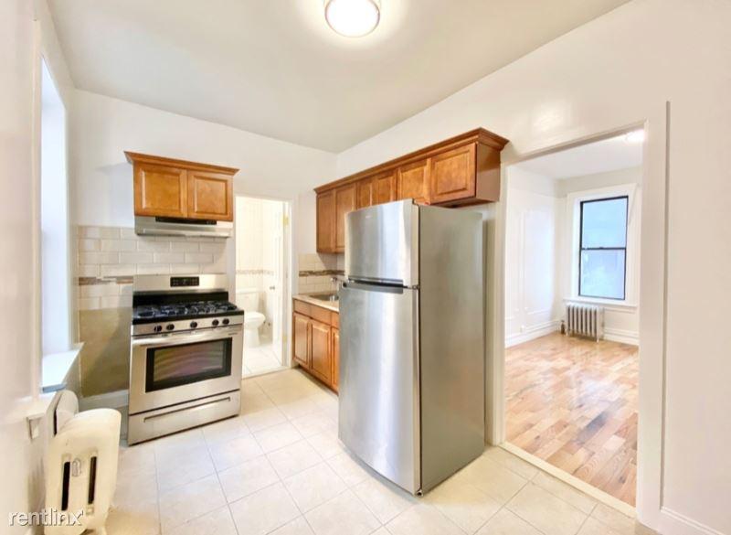Rogers Ave, Brooklyn NY, Brooklyn, NY - $1,650 USD/ month