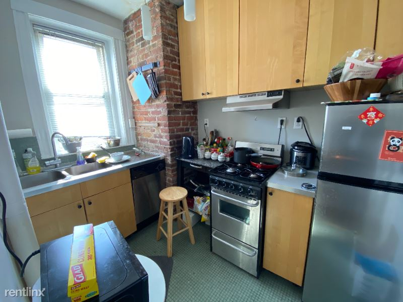 125 Park Drive 41, Boston, MA - $1,995 USD/ month