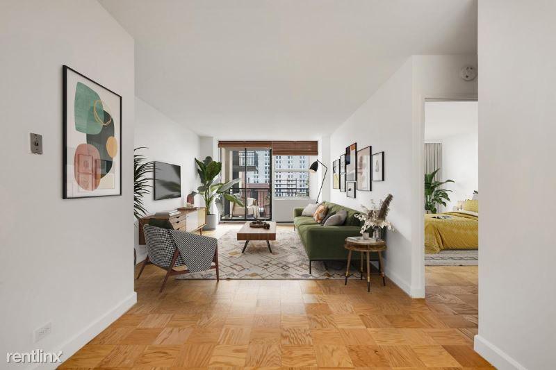 1365 York Ave, New York NY 28J, New York, NY - $3,746 USD/ month