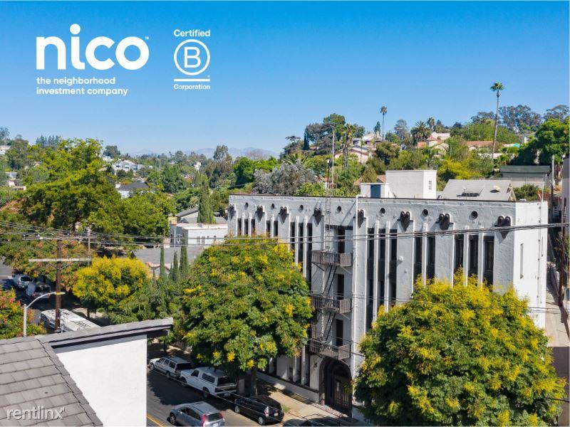 1650 Echo Park Ave 204, Los Angeles, CA - $1,295 USD/ month