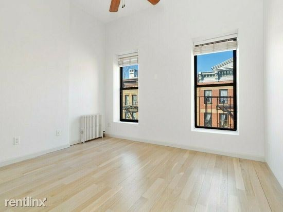 406 W 48th St, New York NY 5FW, New York, NY - $1,938 USD/ month