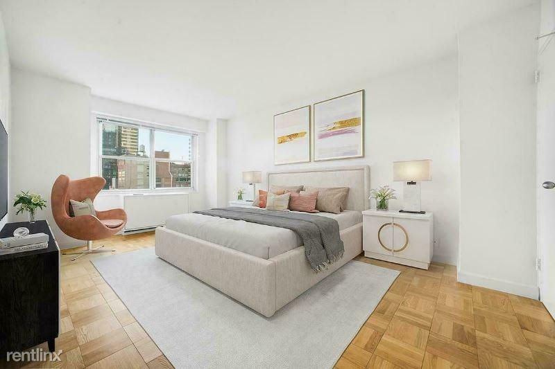 1385 York Ave, New York NY 7A, New York, NY - $4,670 USD/ month