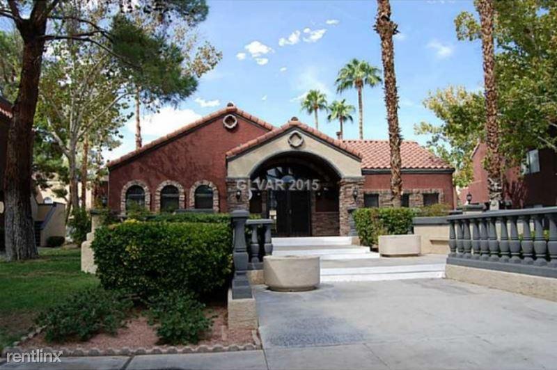 4050 Pacific Harbors Dr., Las Vegas, NV - $1,400 USD/ month