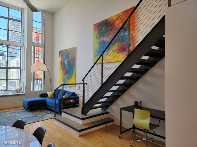 249 Shipley street, San Francisco, CA - $3,500 USD/ month