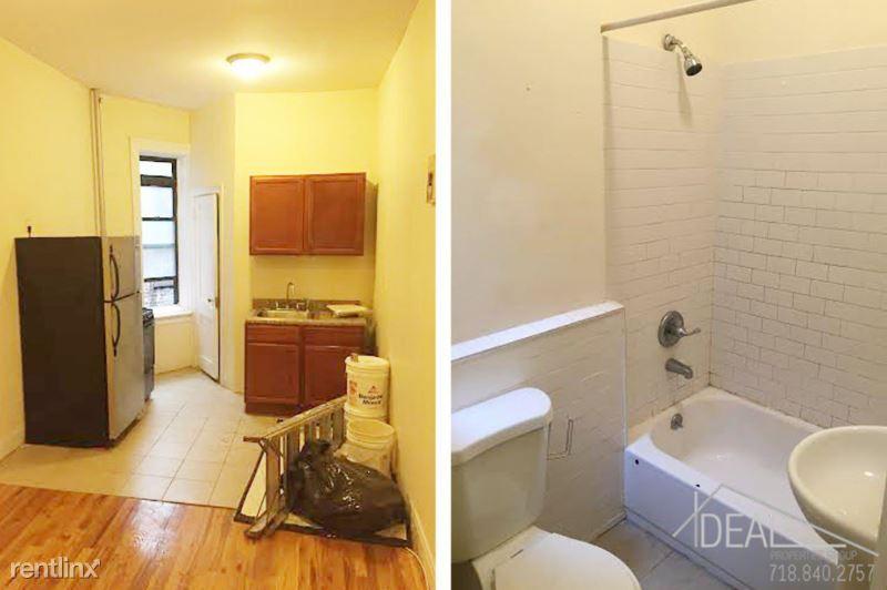 528 Flatbush Ave, Brooklyn NY 2, Brooklyn, NY - $1,825 USD/ month