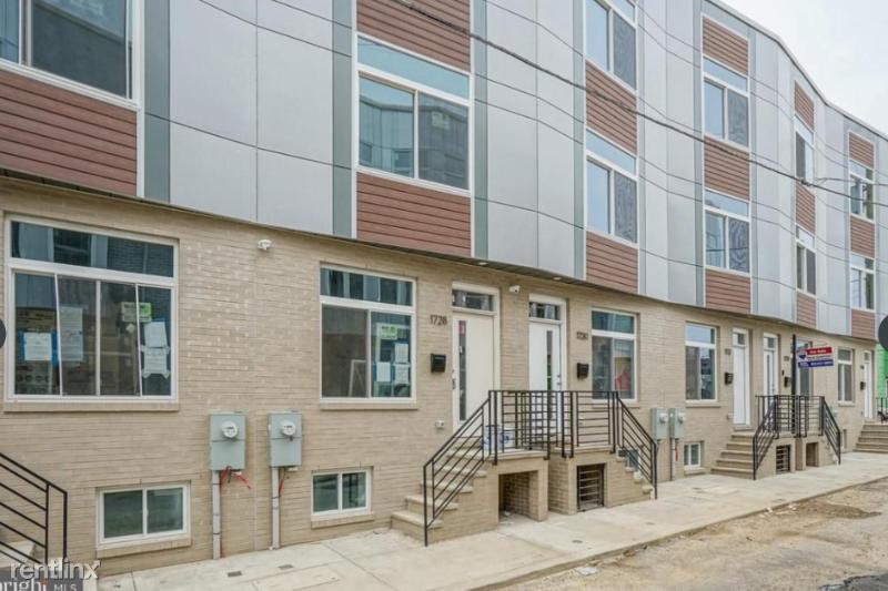 INGERSOLL ST, Philadelphia, PA - $800 USD/ month