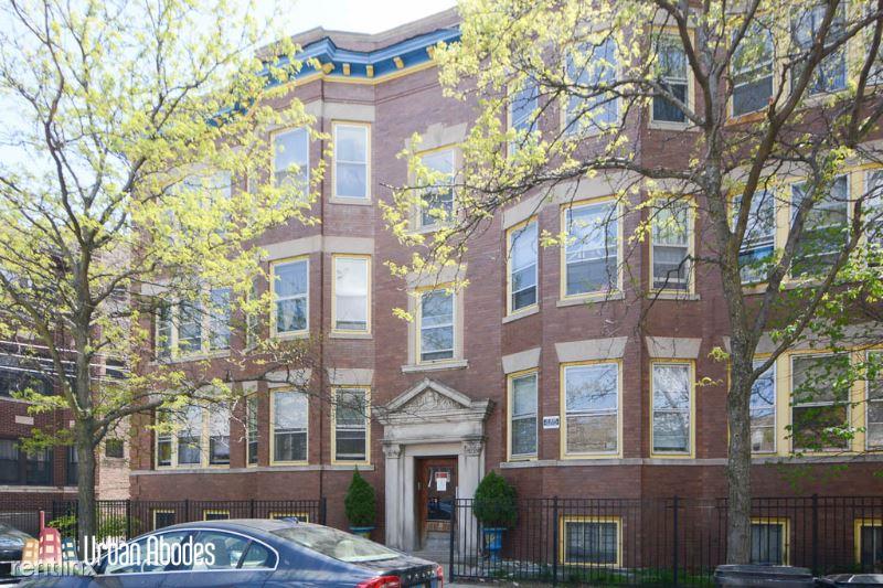 1481 W Farragut Ave 2, Chicago, IL - $1,595 USD/ month