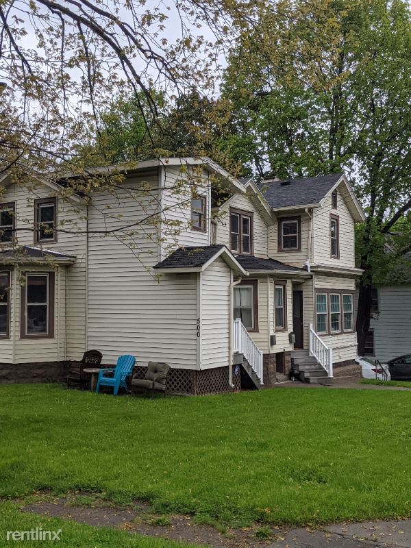 500 Willis Ave 2, Syracuse, NY - $950 USD/ month