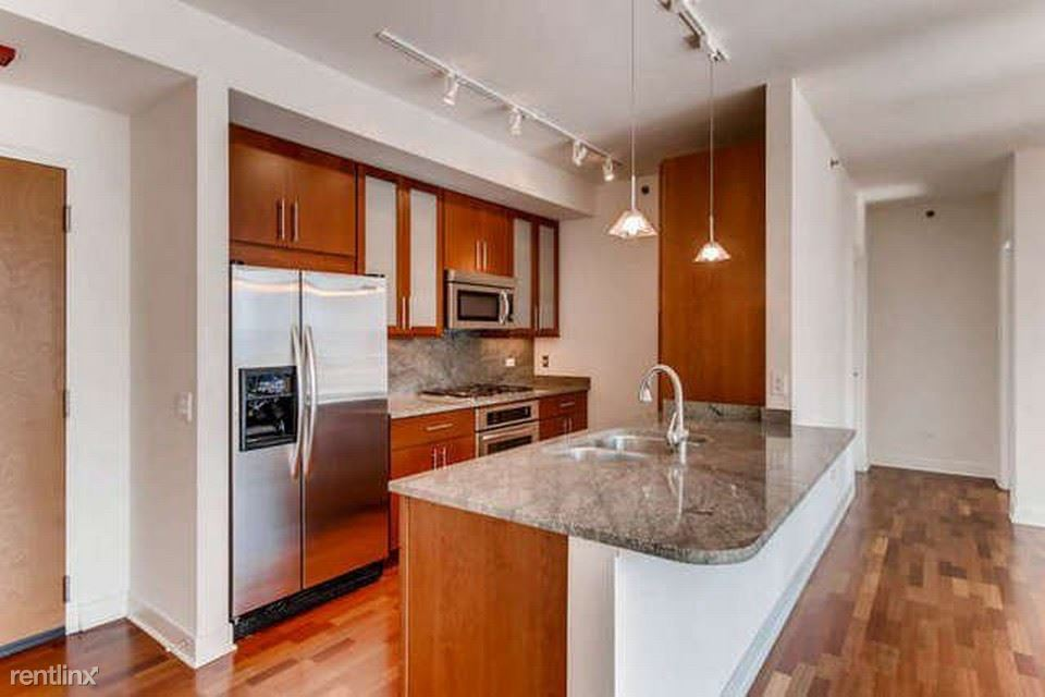 505 N McClurg Ct, Chicago, IL - $800 USD/ month