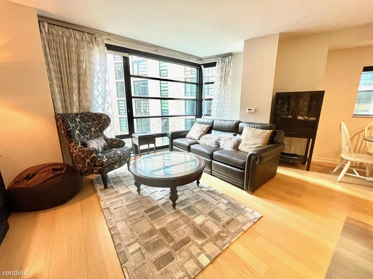 580 Washington St, Boston, MA - $1,500 USD/ month