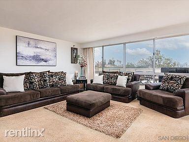 1750 Avenida del Mundo # 2, Coronado, CA - $980 USD/ month