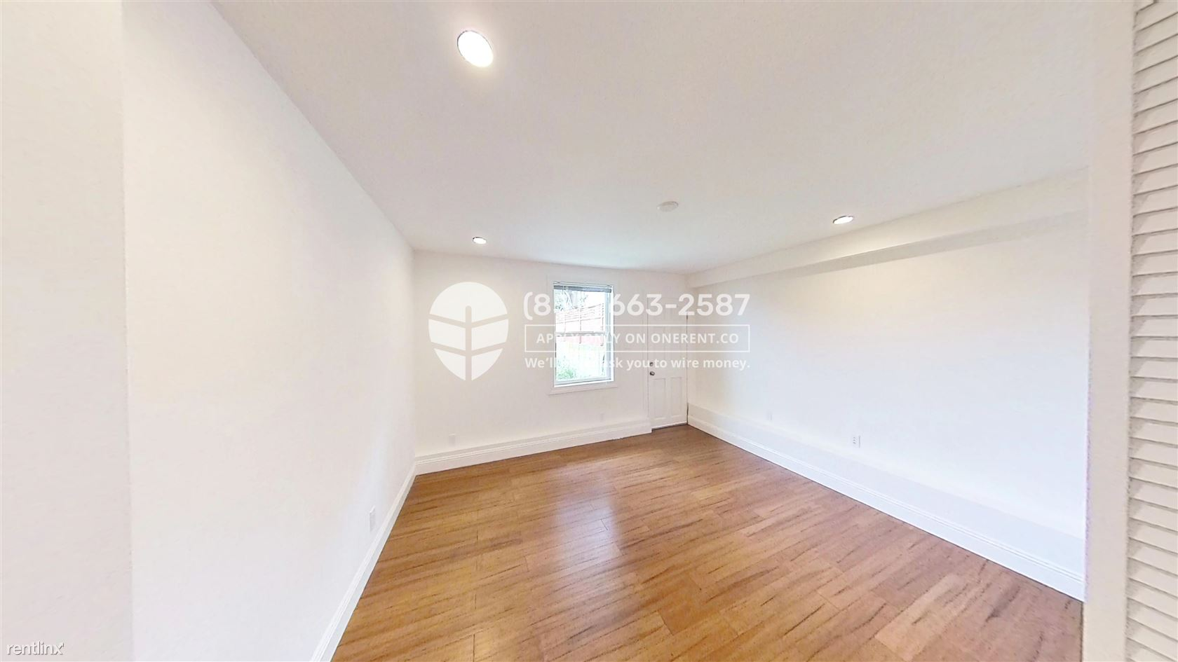 1722 12th Avenue, San Francisco, CA - $5,950 USD/ month