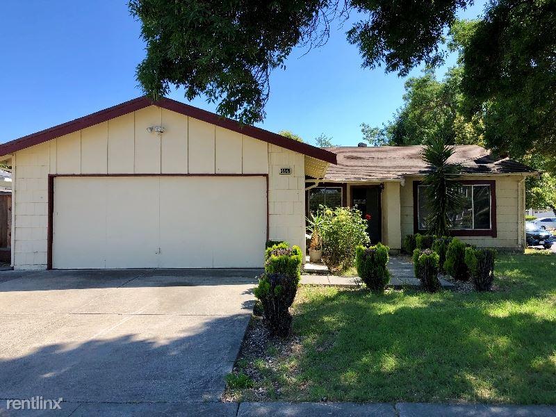 34429 Raindeer Ct, Fremont, CA - $3,300 USD/ month