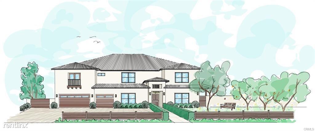 407 B Maple Ave # 1, Brea, CA - $3,750 USD/ month