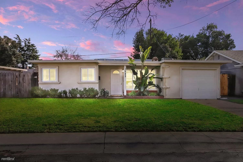 1542 Calhoun Way, Stockton, CA - $1,100 USD/ month