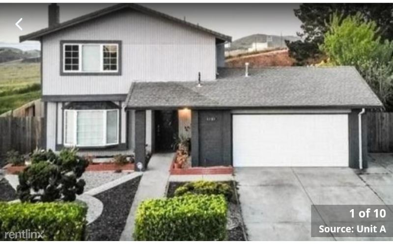 1151 Viewpointe Blvd., Rodeo, CA - $3,200 USD/ month