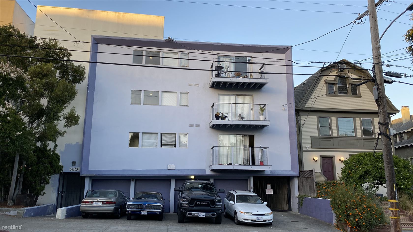 380 Euclid Ave. 15, Oakland, CA - $1,795 USD/ month