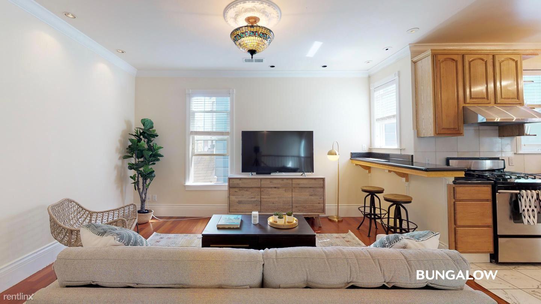 1453 Broderick St, San Francisco, CA - $1,600 USD/ month