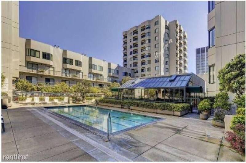 601 Van Ness Ave 607, San Francisco, CA - $2,500 USD/ month