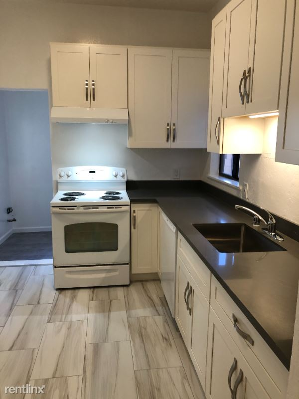 4th Ave, San Francisco, CA - $3,850 USD/ month