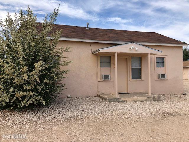 506 E 1st St, Portales NM, Portales, NM - 600 USD/ month
