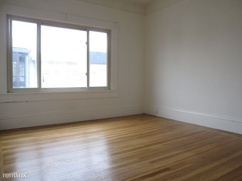 341 25th Ave, San Francisco, CA - $3,300 USD/ month