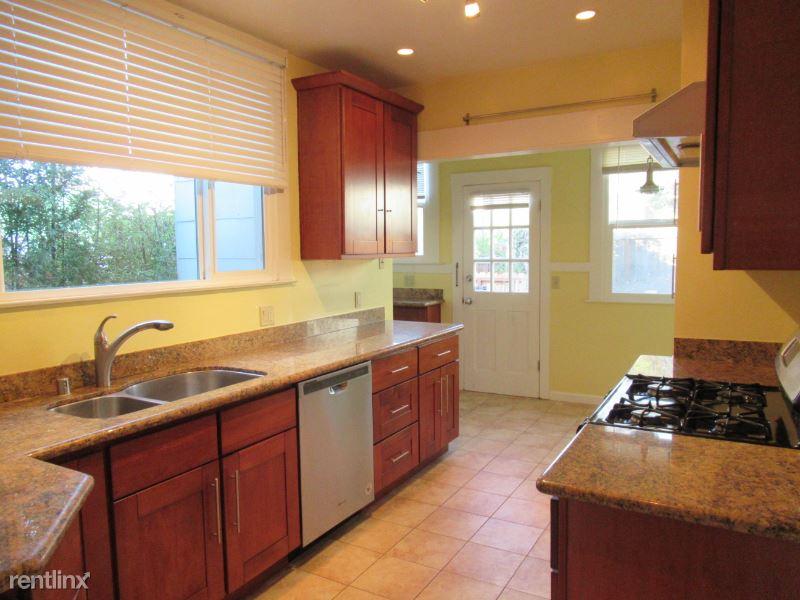 4330 Anza St, San Francisco, CA - $5,250 USD/ month