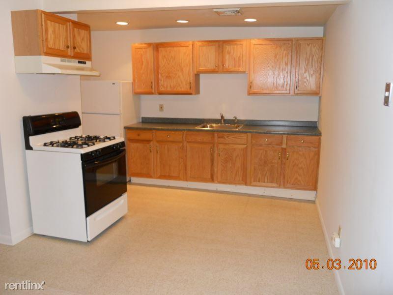 Elm Street, Albany, NY - $850 USD/ month