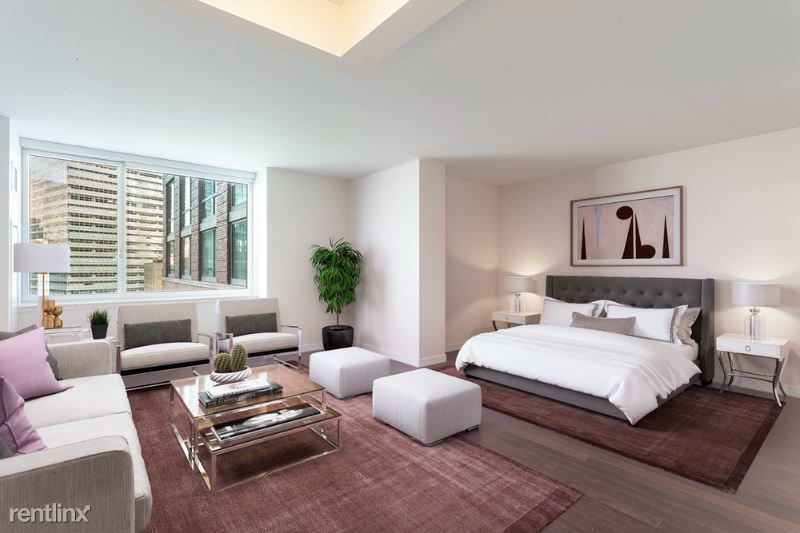 300 North End Ave 7L, New York, NY - $2,700 USD/ month