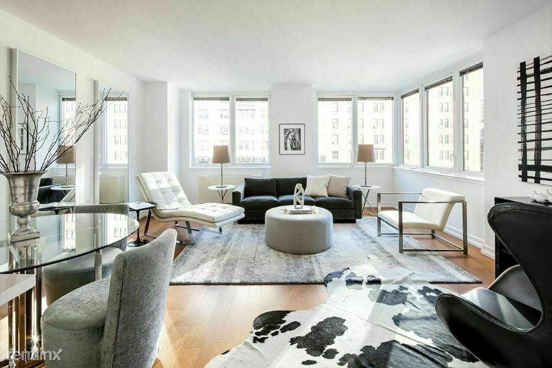 250 West 93rd Street 15F, manhattan, NY - $7,175 USD/ month
