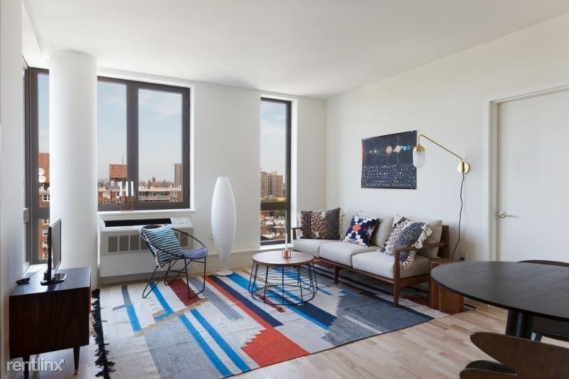 626 Flatbush Ave, Brooklyn NY 4D, Brooklyn, NY - $2,718 USD/ month