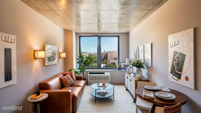 222 Johnson Ave, Brooklyn NY 3P, Brooklyn, NY - $3,315 USD/ month