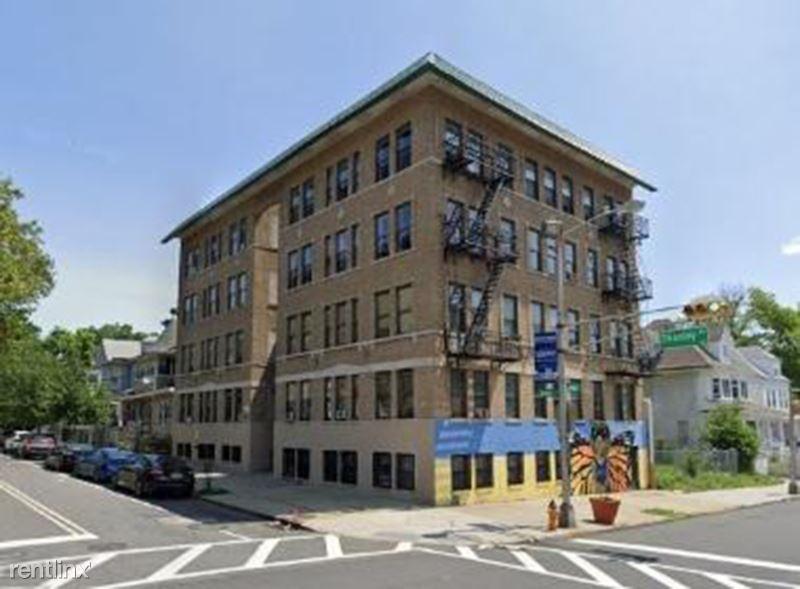 611 Clinton Ave 2C, Newark, NJ - $1,405 USD/ month