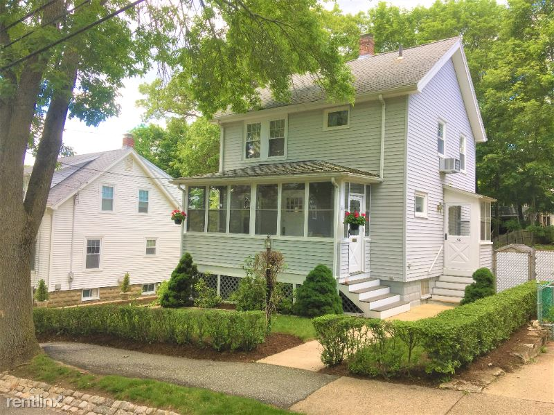 36 Newland Rd, Arlington MA, Arlington, MA - $3,300 USD/ month
