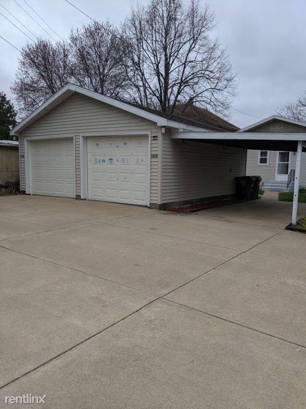 1334 Madison St, La Crosse WI, La Crosse, WI - $1,400 USD/ month