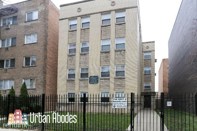 6120 N Kenmore Ave 1, Chicago, IL - $1,595 USD/ month