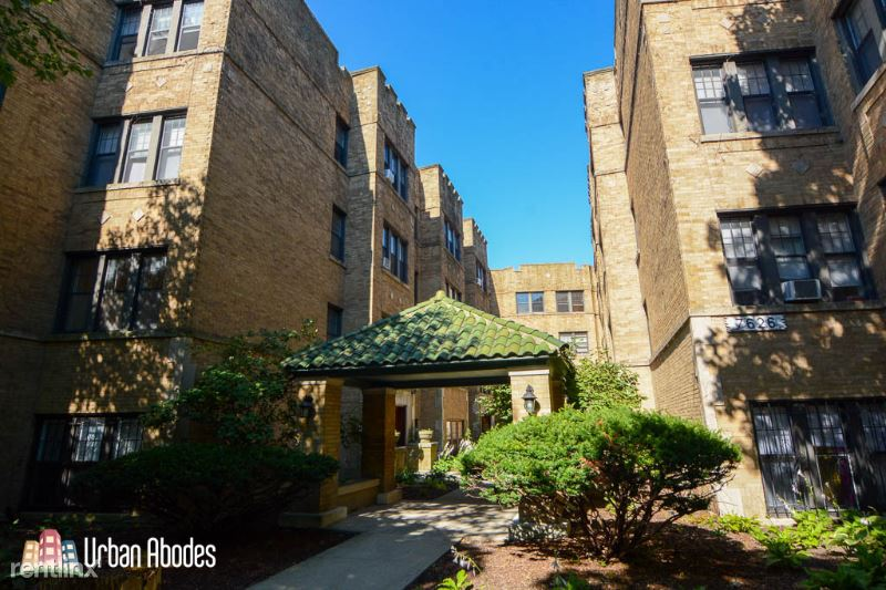 7622 N Eastlake Terrace 2, Chicago, IL - $1,595 USD/ month