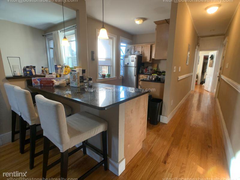 1325 Commonwealth Ave, Allston MA 42, Allston, MA - $3,200 USD/ month