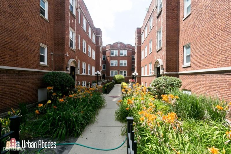 6116 N Winthrop Ave 6, Chicago, IL - $1,650 USD/ month