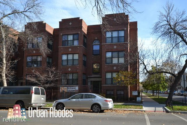 4703 N Albany Ave 4, Chicago, IL - $1,695 USD/ month